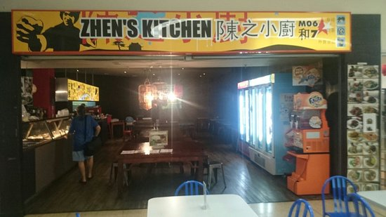 Zhen's Kitchen - Pubs Perth
