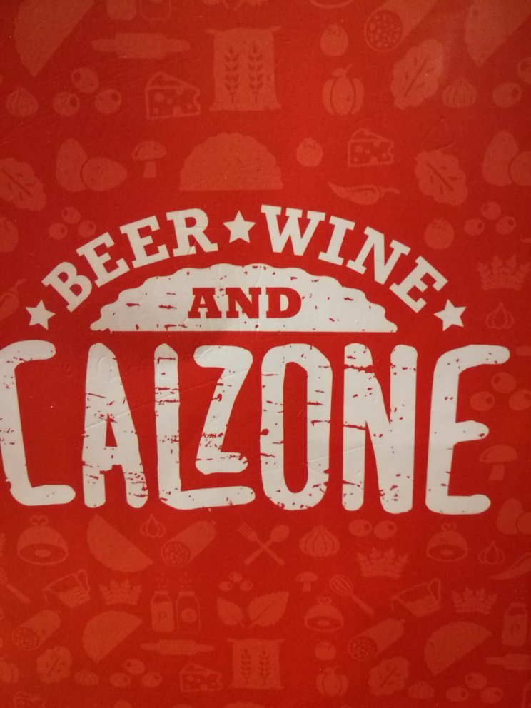 Beer Wine And Calzone - Pubs Perth