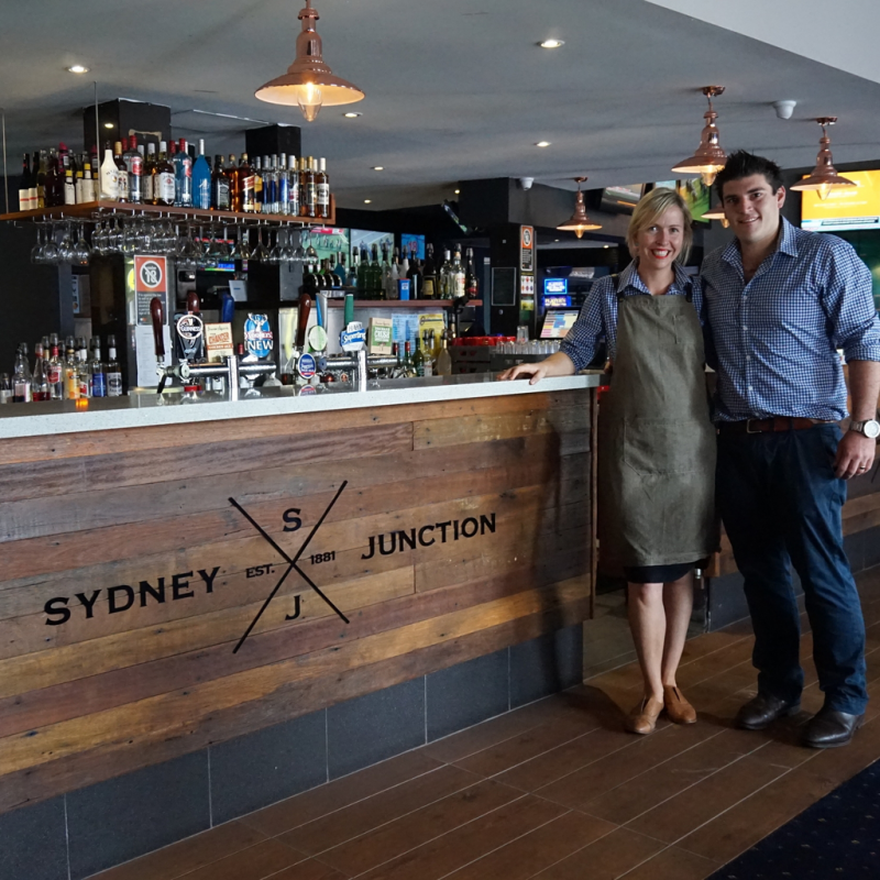 Sydney Junction Hotel - Pubs Perth
