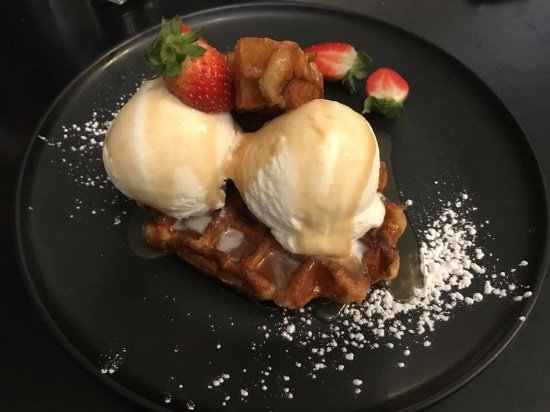 Sweet Retreat Cafe - Pubs Perth
