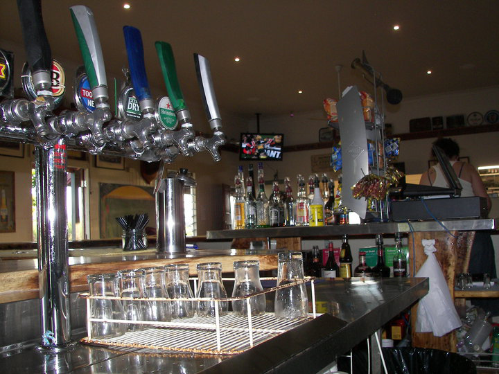 Currajah Hotel - Pubs Perth