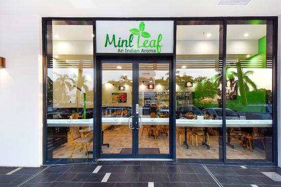 Mint LeafAn Indian Aroma - Pubs Perth