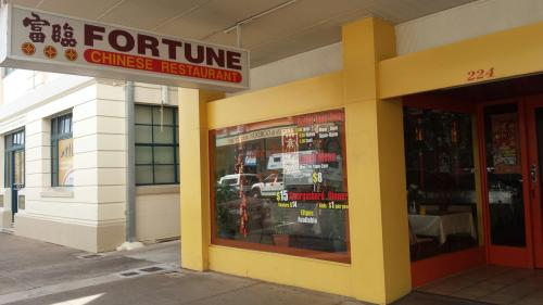 Fortune Chinese Restaurant - Pubs Perth