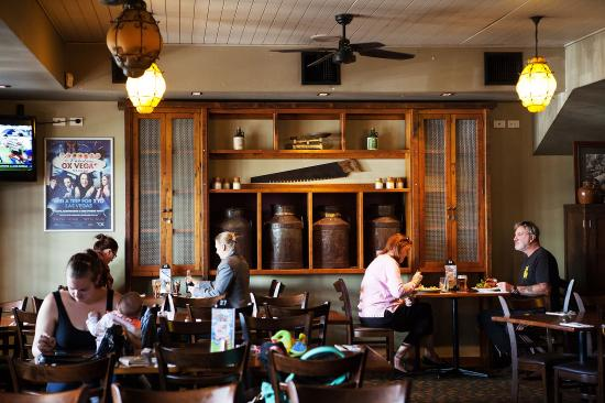 Oxenford Tavern - Pubs Perth