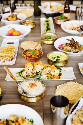 Roshni Fine Indian Cuisine - Pubs Perth
