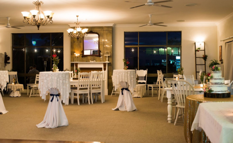 Kanangra Heights Restaurant  Function Centre - Pubs Perth