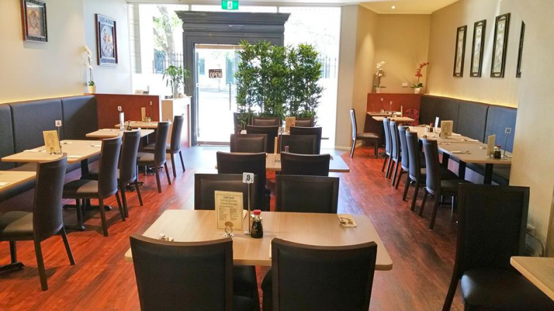 Hong Kong Restaurant - Pubs Perth