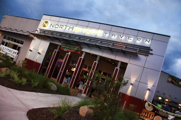The North Shore Tavern - Pubs Perth