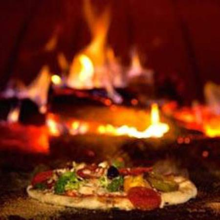 Jens Woodfired Pizzas - Pubs Perth