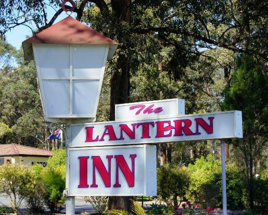 Lantern Inn Restaurant - Pubs Perth