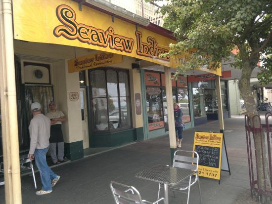 Seaview Indian Traditional Restaurant - Pubs Perth