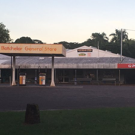 Batchelor General Store and Take Away - Pubs Perth