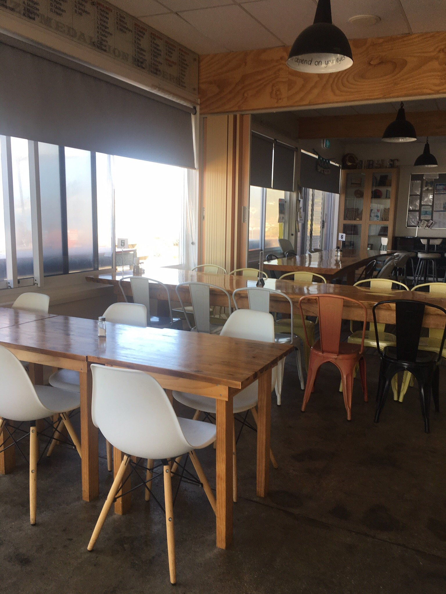 Boat Harbour Beach Surf Club Cafe - Pubs Perth