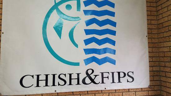 Chish & Fips - Pubs Perth