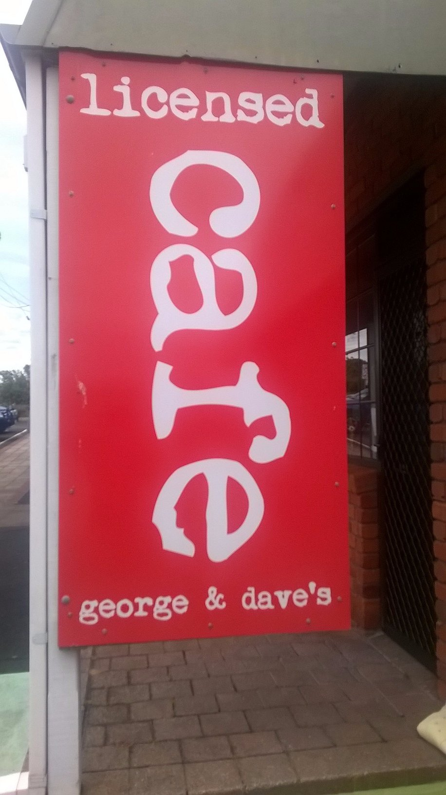 George And Dave's - Pubs Perth
