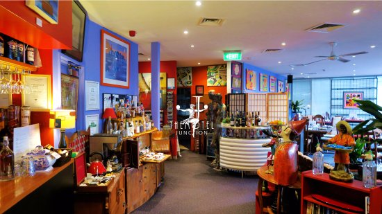 Junction Motel and Function Room - Pubs Perth
