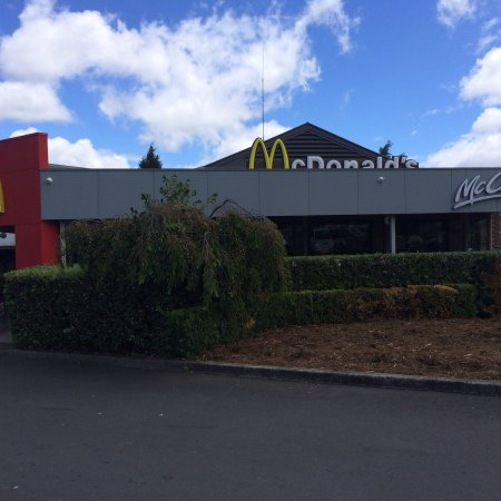 Mcdonald's Family Restaurants - Pubs Perth