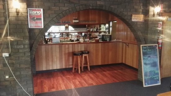 Nubeena Tavern  Licensed Restaurant - Pubs Perth