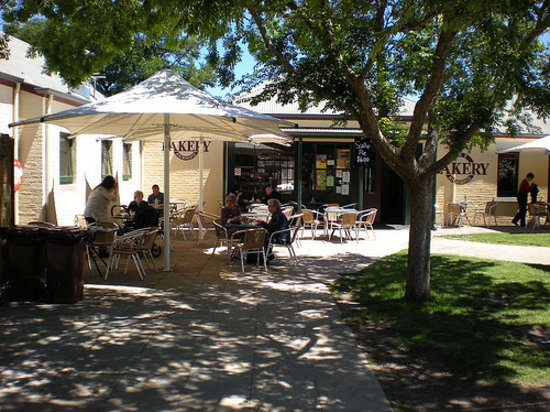 Richmond Bakery and Cafe - Pubs Perth