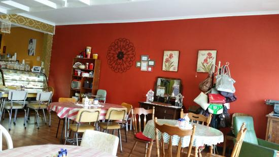 The Cake Lady Cafe - Pubs Perth