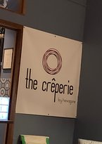 The Creperie - Pubs Perth