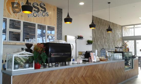 Bliss Momos Cafe And Restaurant - Pubs Perth