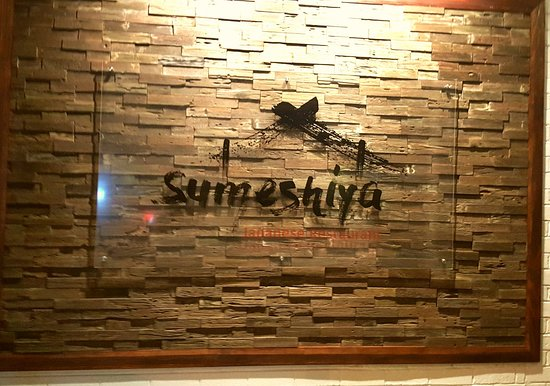Sumeshiya Japanese Restaurant - Pubs Perth