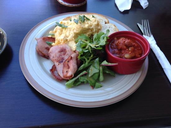 The Meet And Greet Cafe-Restaurant - Pubs Perth
