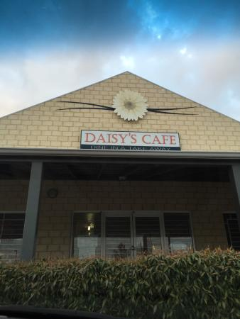 Daisy's Cafe - Pubs Perth