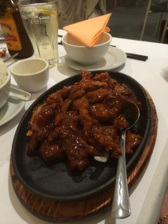 Ginling Chinese Restaurant - Pubs Perth