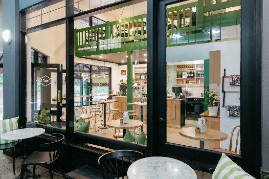 FRED Eatery - Pubs Perth