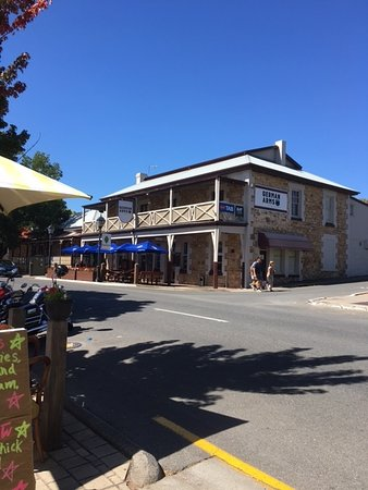 The German Arms - Pubs Perth
