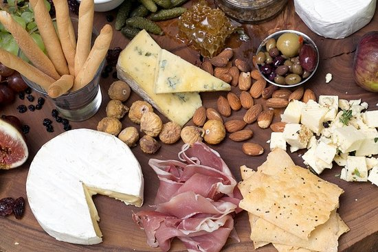 Udder Delights Cheese Cellar - Pubs Perth