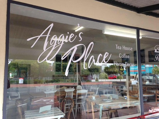 Aggie's Place - Pubs Perth