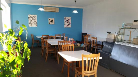 Bordertown Bakery Cafe - Pubs Perth