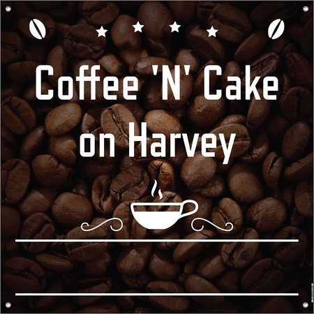 Coffee N Cake On Harvey - Pubs Perth