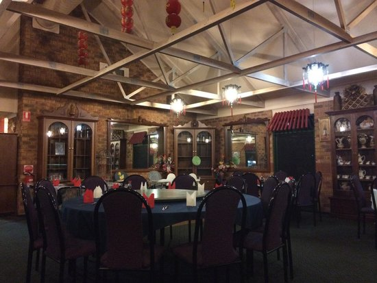 Dragon Village Chinese Restaurant - Pubs Perth