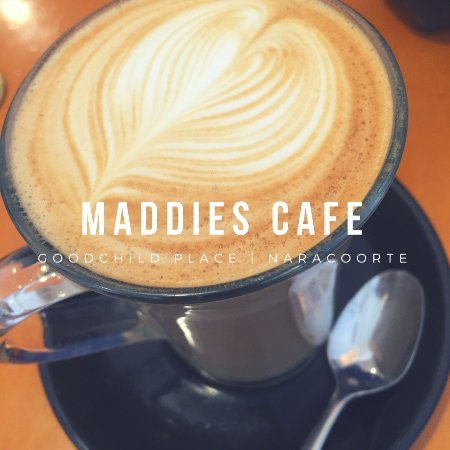 Maddies Cafe - Pubs Perth
