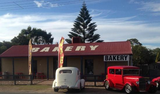 Robe Bakery Rosetown - Pubs Perth
