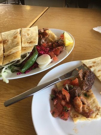 Sofra Pizza Pide  Kebab Takeaway House - Pubs Perth