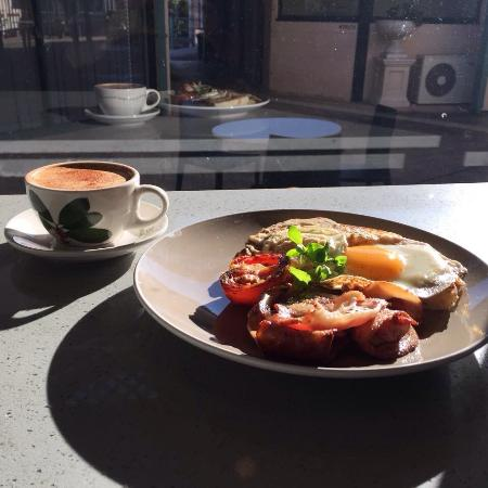 The Fresh Pantry - Pubs Perth