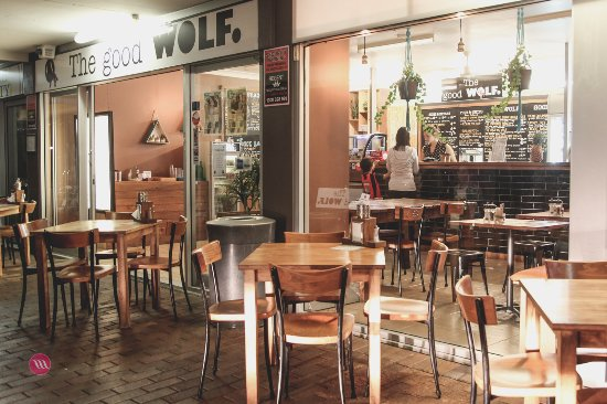 The Good Wolf - Pubs Perth