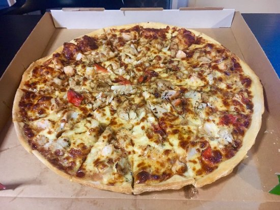 Oxenford Seafood and Pizza - Pubs Perth