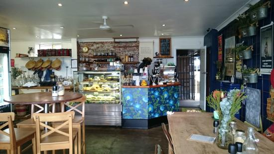 Hallowed Grounds Espresso - Pubs Perth