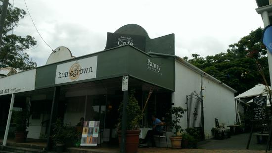 Home Grown - Pubs Perth