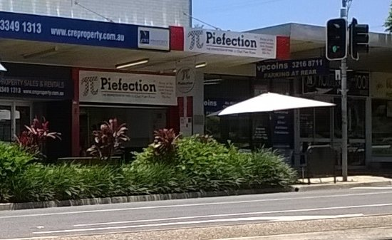 Piefection - Pubs Perth