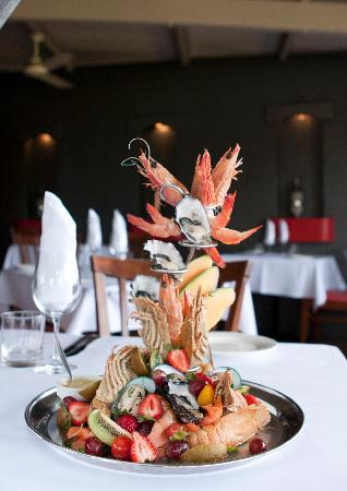 The Terrace Seafood Restaurant - Pubs Perth