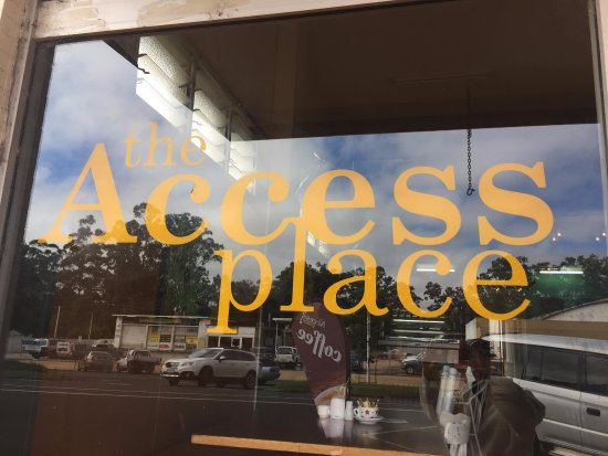 The Access Place Atherton - Pubs Perth