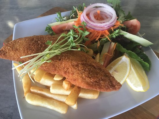 Cedar Park Fish and Chips - Pubs Perth