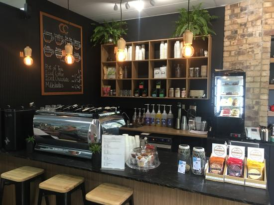 Concept Coffee - Pubs Perth